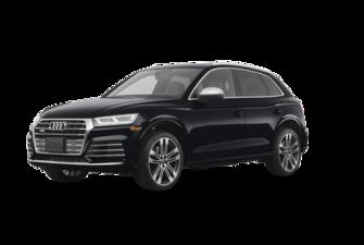 2019 Audi SQ5 3.0T Technik quattro 8sp Tiptronic