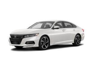 2019 Honda Accord Sedan SPORT 2.0