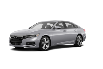 2019 Honda Accord Sedan TOURING 2.0