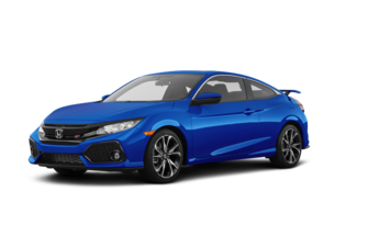 2019 Honda Civic SI coupe BASE