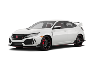 2019 Honda Civic Type R BASE