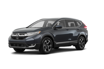 Honda CR-V Touring 2019