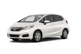 2019 Honda FIT DX DX