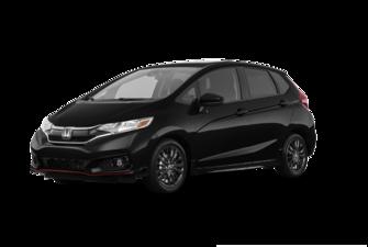 Honda FIT SPORT-HS Sport w/Honda Sensing 2019