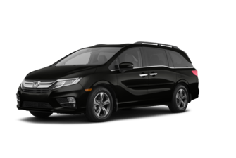 2019 Honda Odyssey EX-L RES