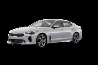 2019 Kia STINGER GT LIMITÉE INT. NOIR GT Limited