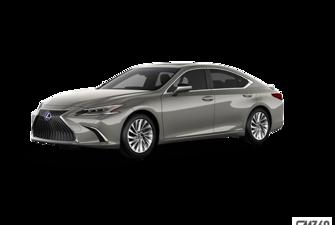 Lexus ES-300H ES 300H 2019
