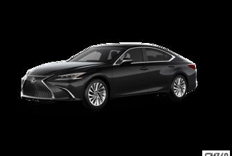 2019 Lexus ES-350 ES-350