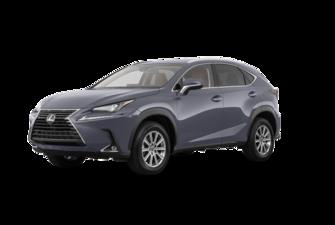 Lexus NX NX 200T / NX 300 2019