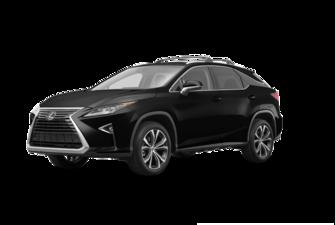 Lexus RX RX-350 2019