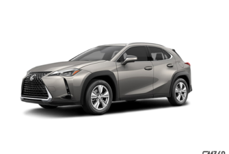 Lexus UX UX 2019
