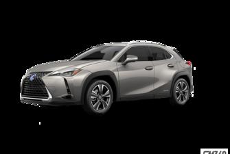 2019 Lexus UX HYBRID UX HYBRID