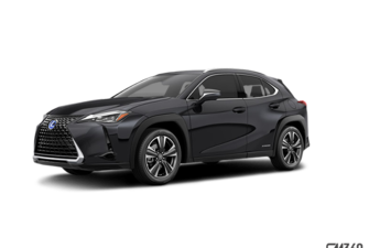 Lexus UX HYBRID UX HYBRID 2019