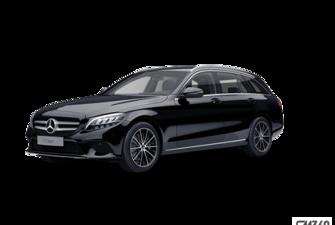 2019 Mercedes-Benz C43 AMG 4MATIC Wagon