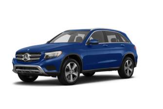Mercedes-Benz GLC300 4MATIC SUV 2019