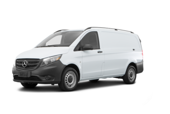 Mercedes-Benz Metris Cargo Van 126  2019
