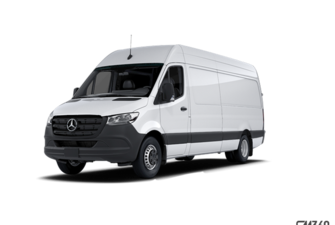 2019 Mercedes-Benz Sprinter V6 3500XD Cargo 170