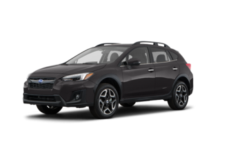 2019 Subaru Crosstrek Limited w/Eyesight Package