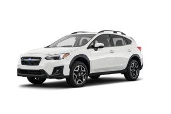 Subaru Crosstrek Limited 2019