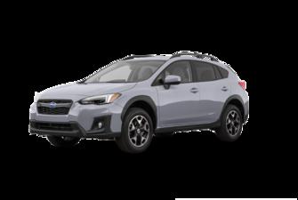 2019 Subaru Crosstrek Sport w/Eyesight Package
