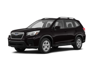 2019 Subaru Forester 2.5i Premier w/EyeSight