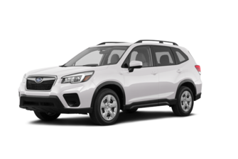 2019 Subaru Forester 2.5i Sport w/EyeSight