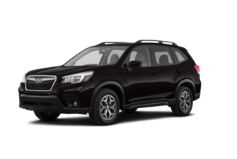 2019 Subaru Forester 2.5i Convenience w/EyeSight