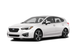 2019 Subaru Impreza Sport-tech w/EyeSight Package