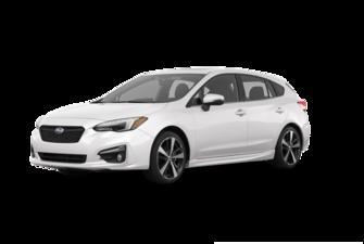 Subaru Impreza Sport-tech w/EyeSight Package 2019