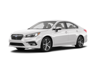 2019 Subaru Legacy 2.5i Limited w/EyeSight Package
