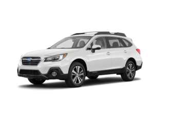 2019 Subaru Outback 2.5i Limited w/EyeSight Package
