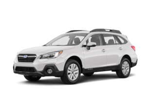 Subaru Outback 2.5i Touring w/EyeSight Package 2019