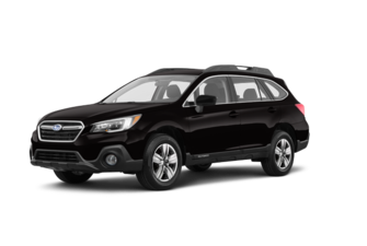 2019 Subaru Outback 3.6R Premier EyeSight Package