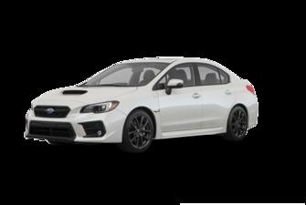 Subaru WRX STI Sport-tech w/Lip 2019