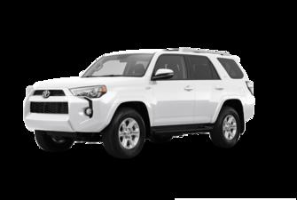 Toyota 4Runner 4 RUNNER SR5 V6 2019