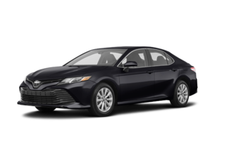 2019 Toyota Camry CAMRY LE