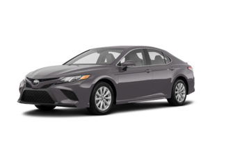 2019 Toyota Camry CAMRY SE AUTOMATIQUE