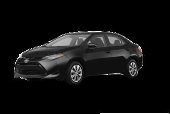 Toyota COROLLA HB Base 2019