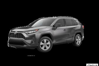 Toyota RAV4 RAV4 DE BASE 2019