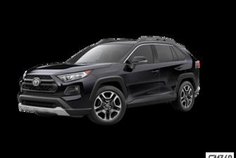 Toyota RAV4 RAV4 SE 2019