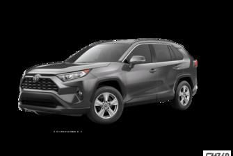 Toyota RAV4 RAV4 XLE 2019