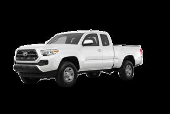 Toyota Tacoma 4X4 4X4 DO CAB TRD V6 M6 2019