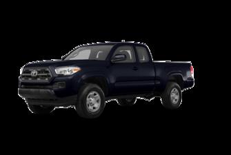 Toyota Tacoma 4X4 4X4 DO CAB SR5 V6 A6 2019