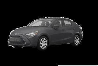 Toyota Yaris CE 2019