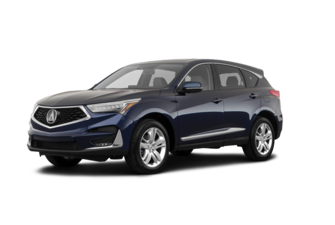 2020 Acura RDX SH-AWD Elite at