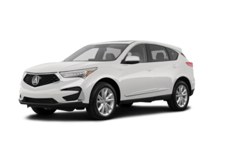 2020 Acura RDX SH-AWD Tech at