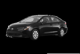 Toyota Corolla L AUTO 2020