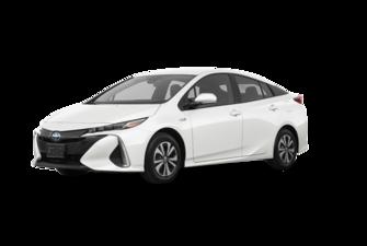 2020 Toyota Prius PRIUS PRIME