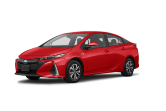 Toyota Prius PRIUS PRIME 2020