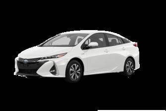 Toyota Prius PRIUS PRIME GR.AME 2020